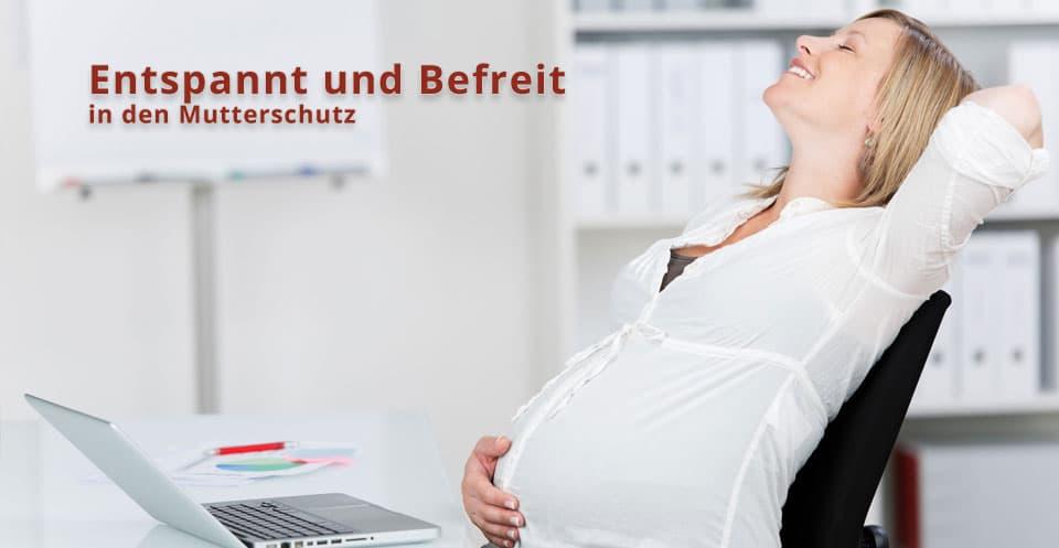 Mutterschutzgeschenk