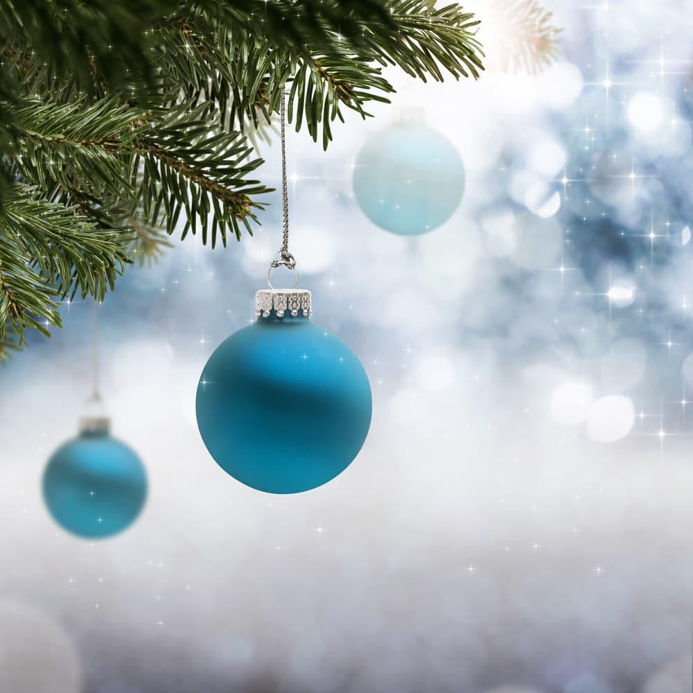 Weihnachten im Babyboom und Dauerstress